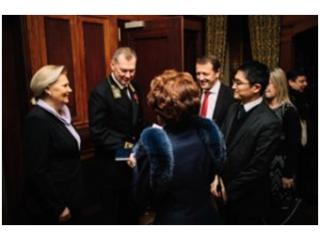 Интервью с Послом России в Нидерландах